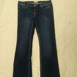 Aeropostale Chelsea jeans size 7/8
